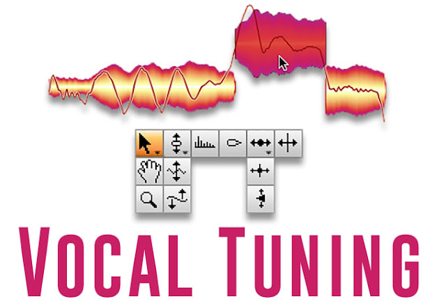 Expertly tune your vocals to sound natural and polished - Vocal Tuning - Audio Ads Production