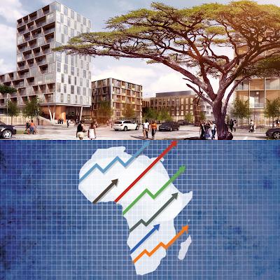 Nouveautés 2019 : Statistiques de la Banque mondiale sur l'économie Africaine