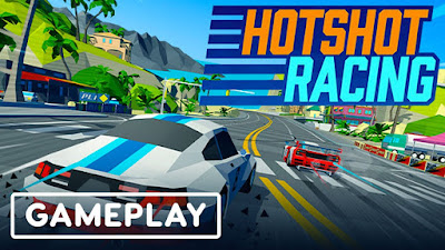 How to play Hotshot Racing with VPN