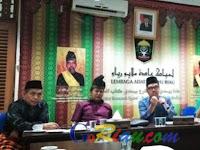 Lembaga Adat Melayu Riau Siap Terjunkan Tenaga Handal untuk Bela Ustadz Abdul Somad