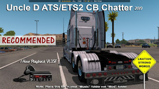 ats 2019 uncle d cb chatter v1.35f