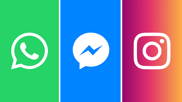 الفيسبوك و إنستغرام و واتس اب كلها توقفت ماذا يحصل ؟