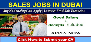 Sales Associate Recruitment in A Fine Retail Shop at Dubai, UAE | Any Nationality Can Apply