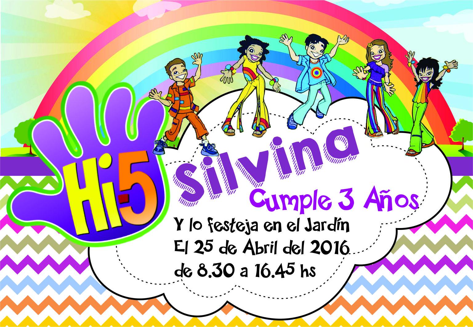 Angelina Atelier De Dulces Invitaciones Para Cumpleaños