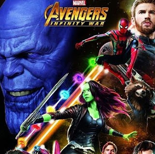 sinopsis cerita film the avengers 3 infinity war melawan thanos