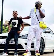 Kabza De Small – Gumba Fire feat. Daliwonga