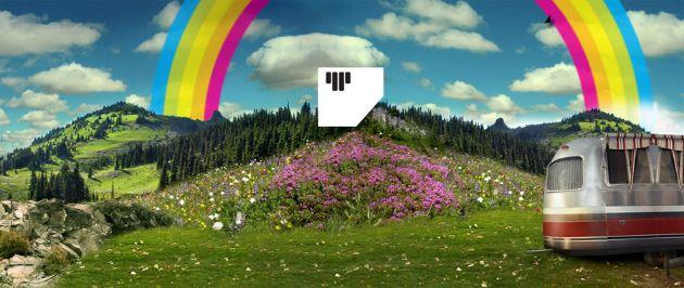 Gui Boucault - Design Portfolio - Rainbow