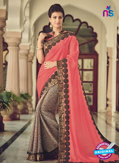 designer formal sarees