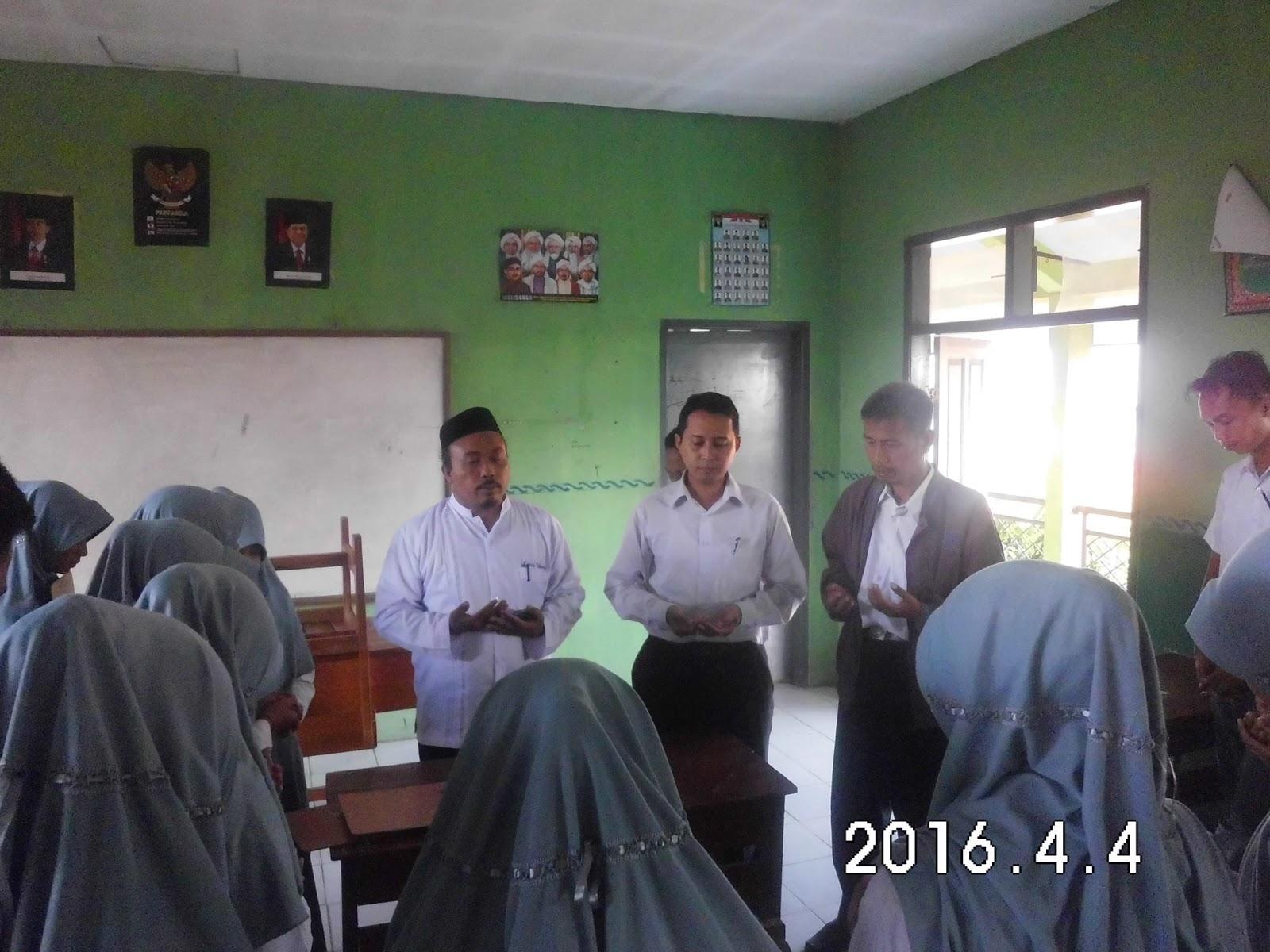 Contoh Formulir Bagi Calon Kepala Desa Yang Mau Ikut Daftar Ke