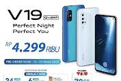 Promo Lulu Hypermarket Pre Order VIVO V19 Series Periode 10 - 24 Maret 2020