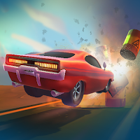 Stunt Car Extreme Mod Apk