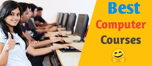 Best Computer Courses