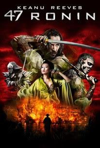 Download Film dan Movie 47 Ronin (2013) Subtitle Indonesia