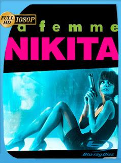 Nikita Dura de Matar (1990)HD [1080p] Latino [GoogleDrive] SilvestreHD