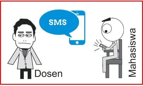 Tips Pintar Mengirim Pesan dengan Etika Kepada Dosen