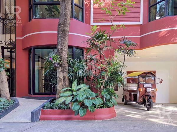 ให้เช่าโรงแรม Room Quest Thonglor รูมเควสท์ ทองหล่อ ซอยสุขุมวิท 36 คลองตัน คลองเตย กรุงเทพ
