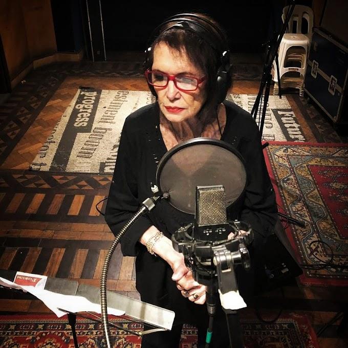 Doris Monteiro tem bossa, balanço e charme perpetuados em disco há 70 anos