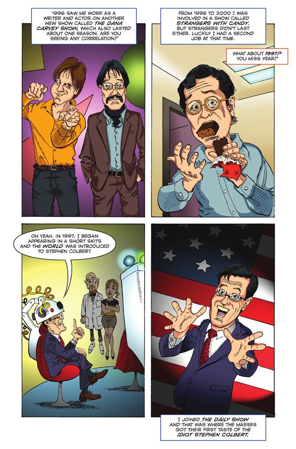 Stephen Colbert - 9