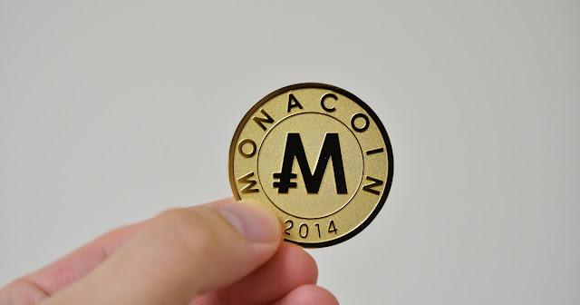 Monacoin誕生前夜(2013年12月23日〜)