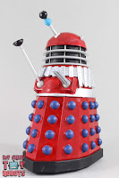 "Brotherhood of the Daleks Red ""Thalek"" Dalek 13"