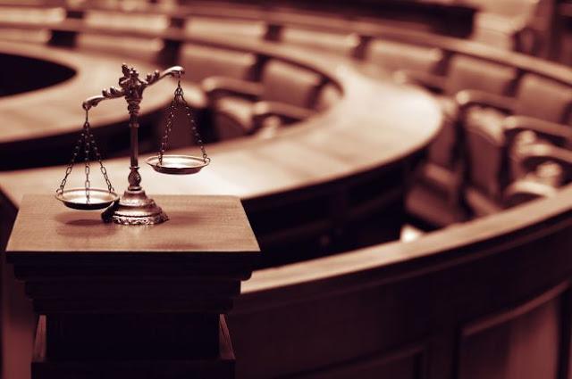 Ποινική μεταρρύθμιση(;)
