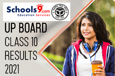 UP Board Class 10 Results