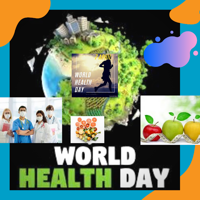 World Health Day 2021: Take Note Of These  natural health tips  Make Your healthy diet plan And Nutritious Will make it easier