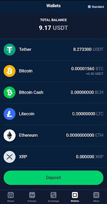 Mine Cryptocurrency from your phone|Stormgain| Earn free Bitcoin