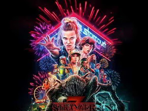 Descargar Stranger Things Vol 3 (Soundtrack) Kyle Dixon & Michael Stein Gratis