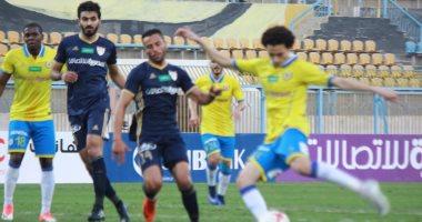 مشاهدة مباراة الاسماعيلي وانبي بث مباشر اليوم 1-1-2020 في الدوري المصري