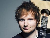 Ed Sheeran Musisi dengan Pendapatan Tur Konser Terbesar