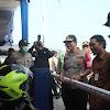 Jelang Arus Mudik, Wakapolri Lakukan Peninjauan dan pengecekan Di Pelabuhan Merak Banten