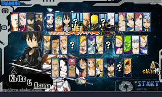 Download Otaku Anime Senki v2.0 HC Mode Version Apk