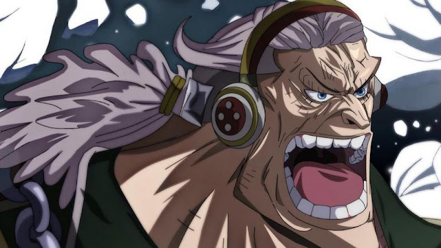 Link Download One Piece Episode 894 Sub Indonesia: Douglas Bullet