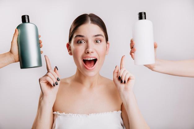 Cara Memilih Shampo Untuk Kulit Kepala Berminyak Yang Benar