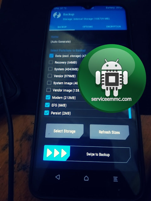 Tutorial Sukses Ubl_Pasang Twrp_ Root Realme 5 RMX1911