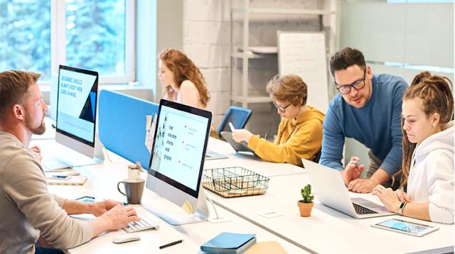 5 Jenis Pekerjaan yang Banyak dicari di Startup