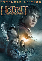 The Hobbit: An Unexpected Journey (2012) Extended Dual Audio Hindi 1080p HQ BluRay