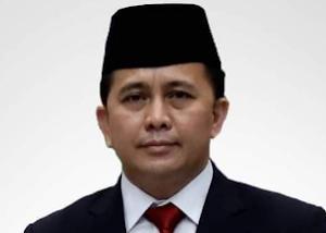 Agus Fatoni Ditunjuk Mendagri sebagai Pjs Gubernur Sulut