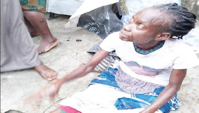 Woman Confesses, Says She Destroyed Her Friend's Business With Diabolic Powers