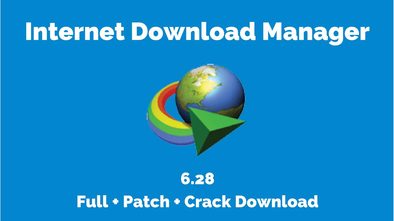 Idm Download Manager Crack Free Download
