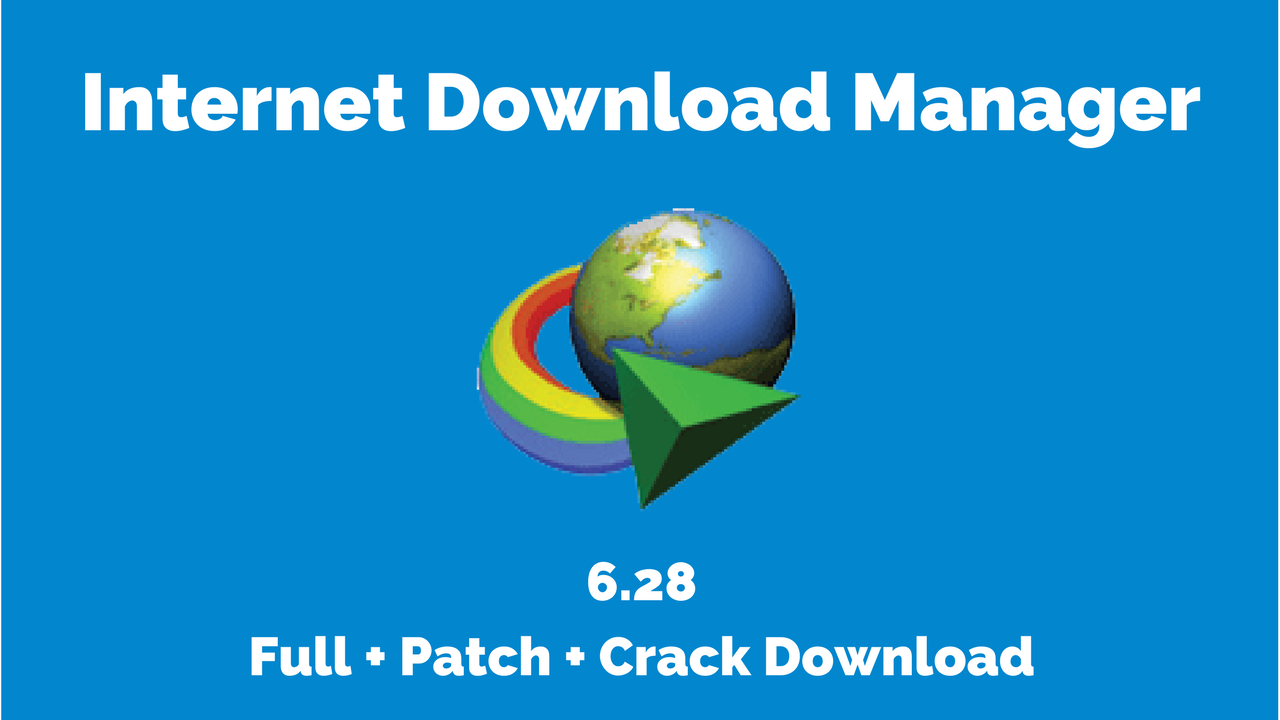 internet download manager 6 18 crack