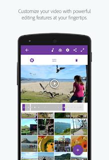 10 Aplikasi Video Editor Terbaik Untuk Android Gratis