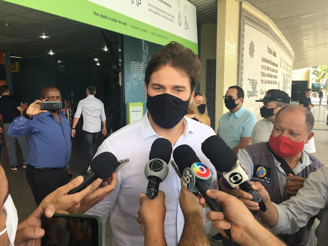 Prefeitura de Campina Grande vai pagar 'auxílio emergencial' de R$ 400 para famílias afetadas pela pandemia