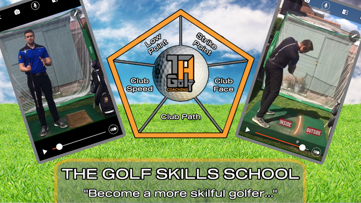 Online Golf Coaching Leeds Wakefield Oulton Hall