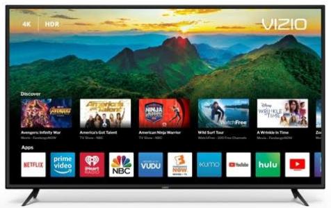 Sudah Tahu Apa Itu Smart TV dan Fitur Fitur Terbarunya?