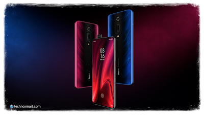 Xiaomi's Lu Weibing Tell, Redmi K20 Pro to Stop In February