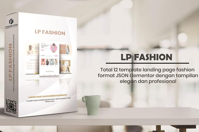 LP Fashion