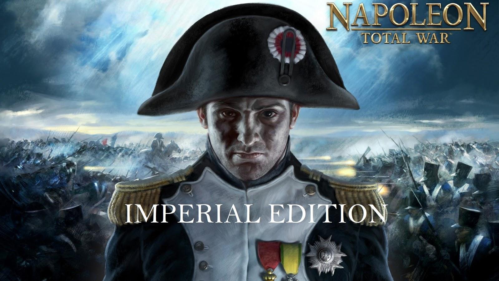 napoleon total war download mac