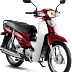 Honda EX5 FI (Fuel Injection)